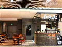 坚持小而美的精品咖啡Seesaw 离开100家店还有多远?