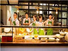 肯德基推出30年来首个子品牌 会是洋快餐们的未来?