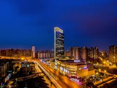 成都万象城租金收入达1.41亿港元 平均出租率微降至96%