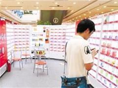 无人超市亮相全国各地 一些人在技术时代中要被淘汰?