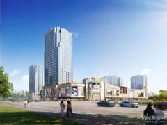 綦江爱琴海成为2017中国商业推动地产西南峰会协办单位
