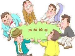 北京金隅嘉业、成都德商17.3亿分食成都两宗商住地