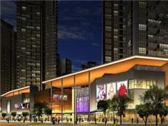 社区型购物中心二季度销售额和租金收入环比增长