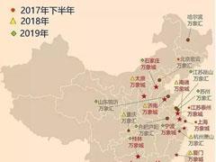 8月广东商业地产十大事件:万科、华润置地等上市企业发布半年报