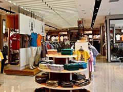 11家男装上市企业2017上半年业绩:海澜之家居首位、希努尔盈转亏