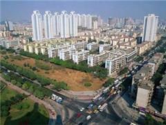 A股房企热点城市销售下滑 土地储备规模步入上行周期