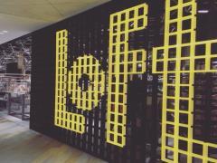 文具天堂or杂货大全 日本LOFT每家店年销售均达到数十亿