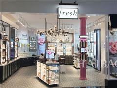 LVMH旗下高端护肤品牌Fresh馥蕾诗入驻西安赛格国际购物中心