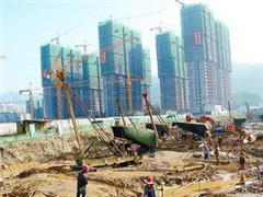 北京确定2017土地供应计划:全市国有建设用地4140公顷