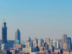 前8月无锡出让27宗地揽金260亿 旭辉、中洲等房企拿地不手软