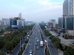 南昌新推4宗地面积共227.45亩 含3宗商业、商住地