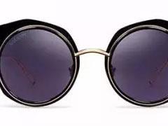 杨幂 娜扎最爱的眼镜品牌 MOLSION华南首店亮相金光华广场