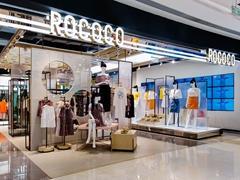ROCOCO:紧跟市场需求 做风格化快时尚女装代表品牌