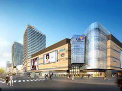 龙湖宝山天街12月16日开业 确认入驻9成品牌名单公布