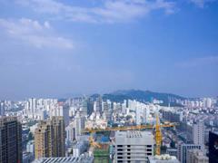 青岛控股3.29亿收购青岛市北区商业物业 总建面约4.49万�O