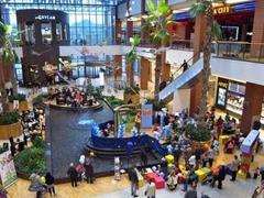 购物中心转型渐成大趋势 体验型业态成突围的利器
