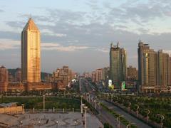 杭州下周三场土拍共推17宗地 商业、商住地共占4宗