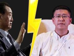 万达电商第三任CEO李进岭被曝离职 王健林曾表示对前任不满