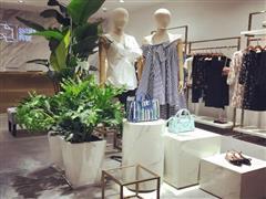 银泰旗下Shoplinq与奢侈品牌Versace达成战略合作