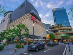 成都零售物业市场回暖 社区型购物中心和邻里街区商业异军突起