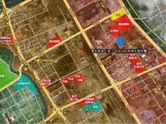 天津北辰区34亿挂牌14.68万�O商住地 需自持项目内商业购物中心