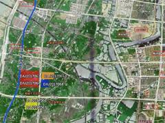 新力地产13.68亿竞得南昌象湖新城2宗地 拟引入爱琴海商业