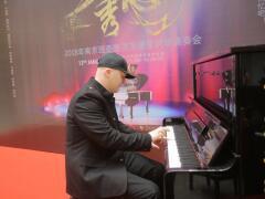 """冬日邂逅钢琴的浪漫 """"与大师同台―小琴童全城选拔""""精彩上演"""