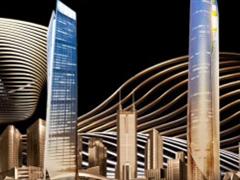 世茂连摘深圳东部两大地标项目 快马加鞭野心凸显
