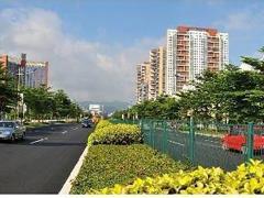 深圳坪山18.73亿商业地开拍 需建不低于300米高楼