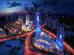 商业爆发!18年贵州拟开48个项目,体量453.5万方!