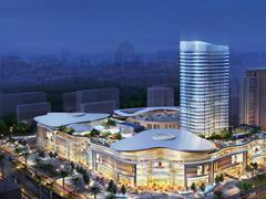 佛山禅城今年将新增近90万�O商业 王府井、万科广场等纷纷入市