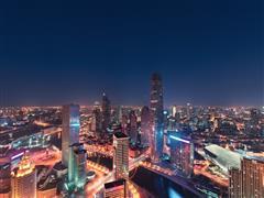 """第一太平戴维斯:四季度北京新增4个商业项目 """"新零售""""浪潮趋势明显"""