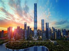 滨湖银泰城、恒大中心……2018安徽这些MALL开业值得期待
