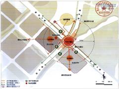 美的28.4亿夺得顺德北�蛐鲁泅Φ� 地块商业部分将与地铁7号线连通