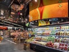 福建商业地产一周要闻:新零售巨头重点布局福州 安踏市值破千亿
