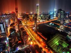 """环渤海城市商业地产实力排名:谁将是逆袭的""""黑马""""?"""