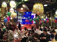 胡桃里音乐酒馆首进上海购物中心 亮相东方渔人码头