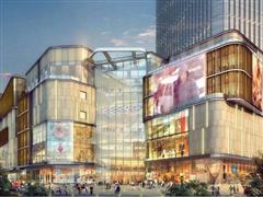 天虹购物中心进驻上饶龙华世纪广场 预计2019年开业
