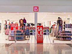 优衣库海外市场单季度收益首超日本 GU前景尚不明朗