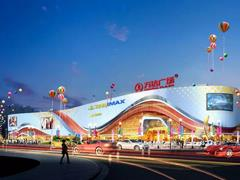 南京溧水万达广场定于9月28日开业 永辉BRAVO、苏宁易购等将进驻