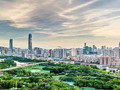 新世界发展签约深圳罗湖 将着力打造文锦渡口岸经济带