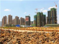 去年全国300城土地出让金超4万亿 二线城市增长最快