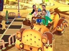 童话梦里有王国 梵华里将打造儿童主题IP乐园