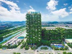 碧桂园牵手富士康合建科技小镇与它的100个产业小镇宏图