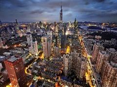 2017年武汉土拍市场成交额超963亿元 12月份额占三分之一