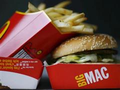 """麦当劳发力健康环保 能改善""""金拱门""""的品牌形象吗?"""