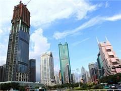2017年深圳GDP总量超2.2万亿 今年增长目标8%以上