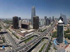 北京土拍收金88亿:旭辉、中粮一轮夺地与中海、金地悠长竞价