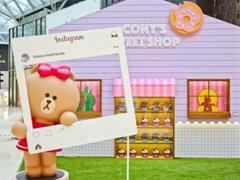 杭州商业综合体引进美术馆 当红IP展拉动全商场销售