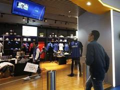 上海苏宁无人店开业50天观察 半数货品被90后买走